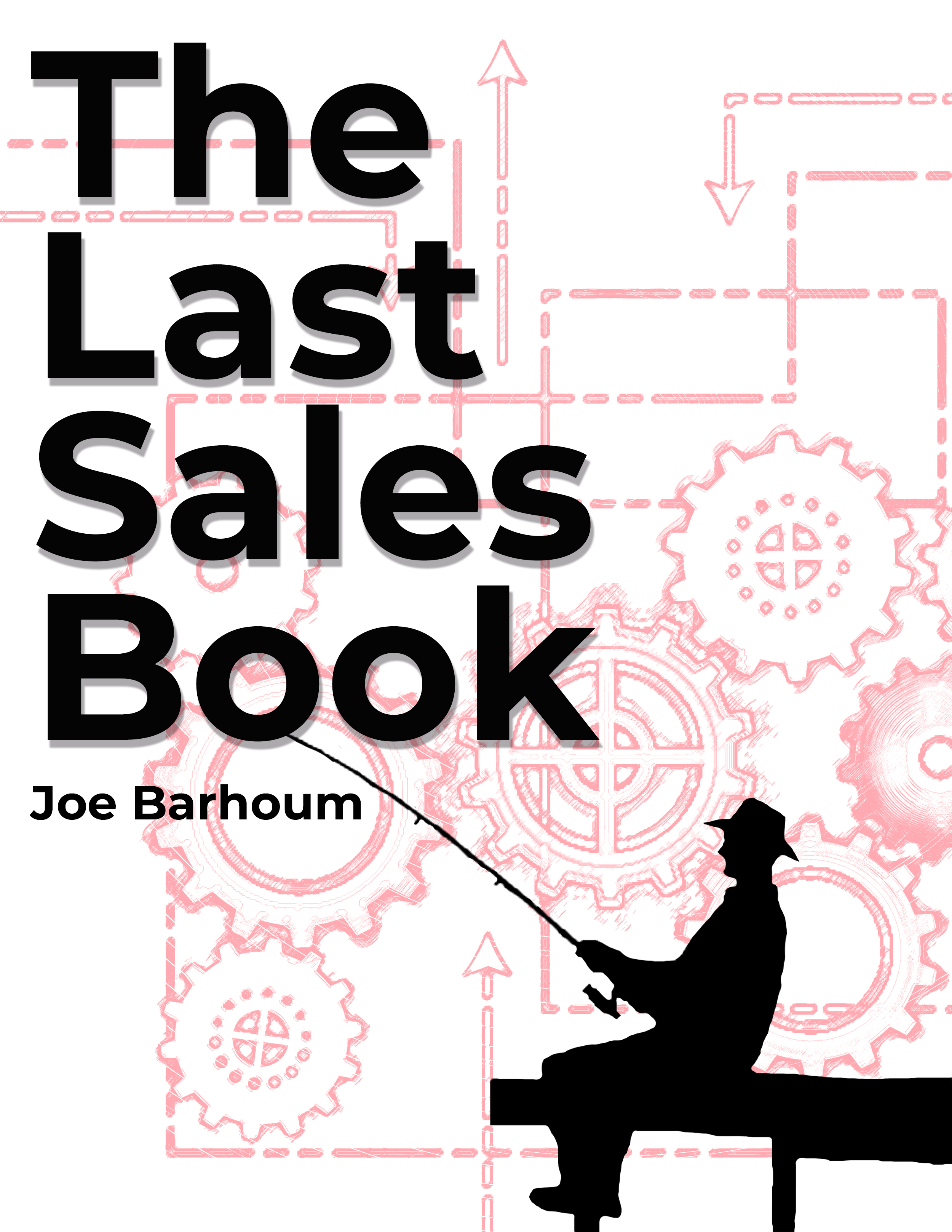 The Last Sales Book Cover